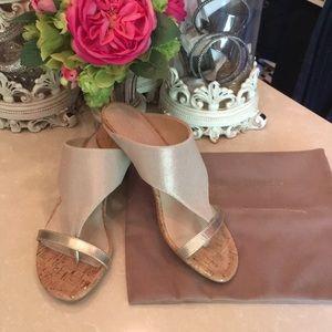 Chic Donald J Pliner shoes